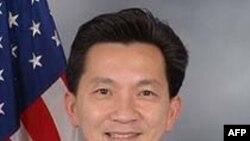 Một người Việt Nam trong Hạ viện Mỹ