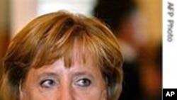 德国举行议会选举