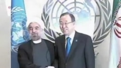 World Powers Want New Iranian Overtures in Nuclear Talks