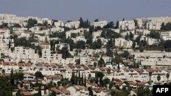 Khu định cư Ramot của người Israel