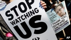 NSA nadgledala komunikacije širom sveta