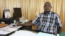 Ubwoba bwa COVID-19 kw'Ishure rya Independante mu Burundi