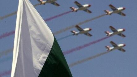 ارتش پاکستان می گوید که از آغاز تهاجم نظامی تا کنون ۲۰۰۰ شورشی را از بین برده است