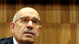 Mohamed ElBaradei may be better placed to challenge for Egypt's presidency in new elections.
