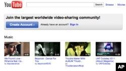 Las películas de Paramount estarán disponibles en YouTube Rentals y Google Play.