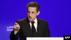 جلوگيری سارکوزی از ورود برخی مدعوين کنفرانس اسلامی به فرانسه