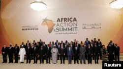 Africa Action Summit Morocco