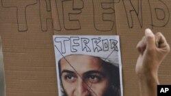 سهڵاح مهجیدپوور دهڵێت مهرگی ئوسامه بن لادن کۆتایی قۆناغێکه