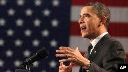 Predsjednik Obama potpisao uvođenje unilateralnih sankcija protiv Libije