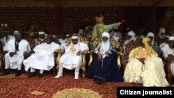 Bikin sallah a jihar Adamawa