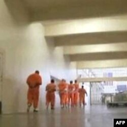 多数狱中服刑的重罪犯不能投票