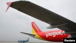 Cục Hàng không VN nói VietJet hiện có 11 phi công Pakistan những hãng phủ nhận.