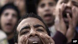مصر میں تعینات شامی سفیر کی بےدخلی کا مطالبہ