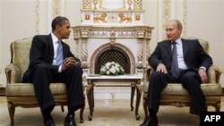 Obama və Putin dünyanın ən nüfuzlu insanlarıdır