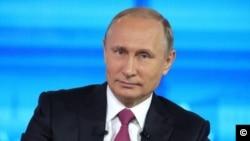 VOA连线(白桦):普京访印度是否将影响俄中关系