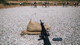 Vritet në Irak një ushtar amerikan
