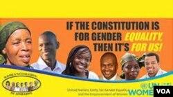 Ukunanza ilanga le International Women's Day