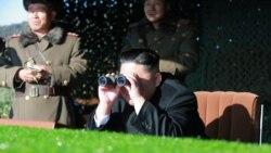 [생생 라디오 매거진] 북한 도발 잠잠한 이유, 미국서 첫 탈북민 도서전 열려