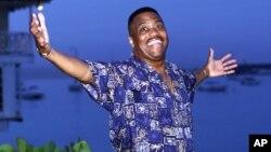El cantante estadounidense Cuba Gooding Sr. falleció a los 72 años, en Los Ángeles, California, EE.UU.