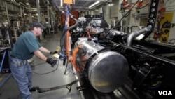 La economía ha añadido nuevos empleos en forma sólida y el desempleo es el más bajo en tres años.