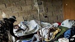 Surto de cólera em Nampula já fez vítimas mortais