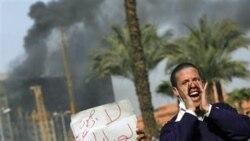 سرويس صوتی جديد گوگل و توئيتر قطع اينترنت را در مصر خنثی می کند