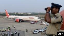 طیاره شرکت ایراندیا (عکس از آرشیف)