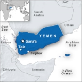 Understanding Yemen - Tomorrow's Youth Challenges Yesterday's Tribes