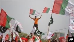ایبٹ آباد آپریشن پرایم کیوایم کا عوامی ریفرنڈم کرانے کااعلان