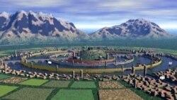 کشف نشانه هایی از شهر گمشده آتلانتیس در جنوب اسپانیا