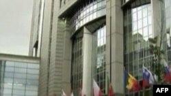 Berisha, Rama, pa marrëveshje në Strasburg