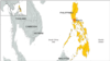 Vietnam Warships Visit Philippines Amid South China Sea Dispute