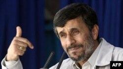 """Iran """"nije protiv pregovora"""""""