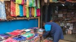 Le plus grand marché de Ouagadougou rouvert après trois semaines de fermeture