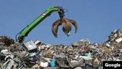 Tech Waste
