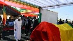 Mali: Seydou Badian ka tagnali kofe, mali djamana gnemogow ye tachi bla krinkrin ke ka gnwchi a ma, kassim Traore