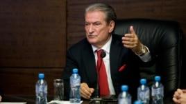 Berisha kritikon ashpër FMN-në