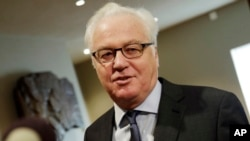Vitaly I. Churkin