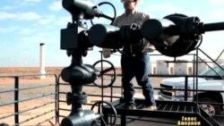 США випередять Росію за видобутком газу