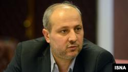 مناف هاشمی، استاندار گلستان