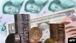 Kineska valuta