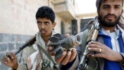۴۰ نفر در زد و خوردهای صنعا کشته شدند