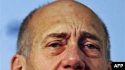Cựu Thủ tướng Israel Ehud Olmert