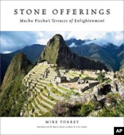"""""""Stone Offerings"""" is a collection of photographs that gives a glimpse into the Incan genius for integrating architecture and nature"""