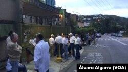 Elecciones regionales 2017 en Venezuela