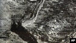1933年长城抗战中的中国守军