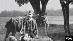 Fue creado en 1890 por Charles Frederick Holder, presidente del Club de Caza Valle de Pasadena para celebrar la bondad del clima de California. [Foto Cortesía: Tournament of Roses]