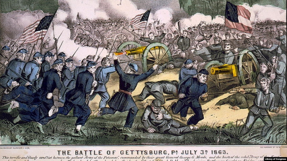 who won the battle of gettysburg
