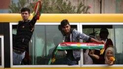 AQSh va Turkiya kurd masalasini muhokama qiladi