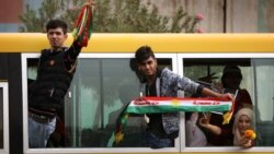 Kurdiston va Kataloniya nega davlat bo'la olmadi?